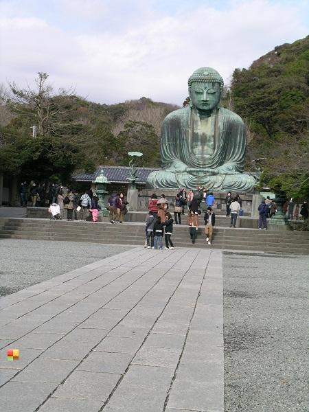 高徳院(鎌倉大仏,長谷大仏)