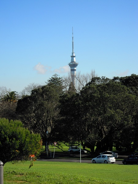 New Zealand 語学研修